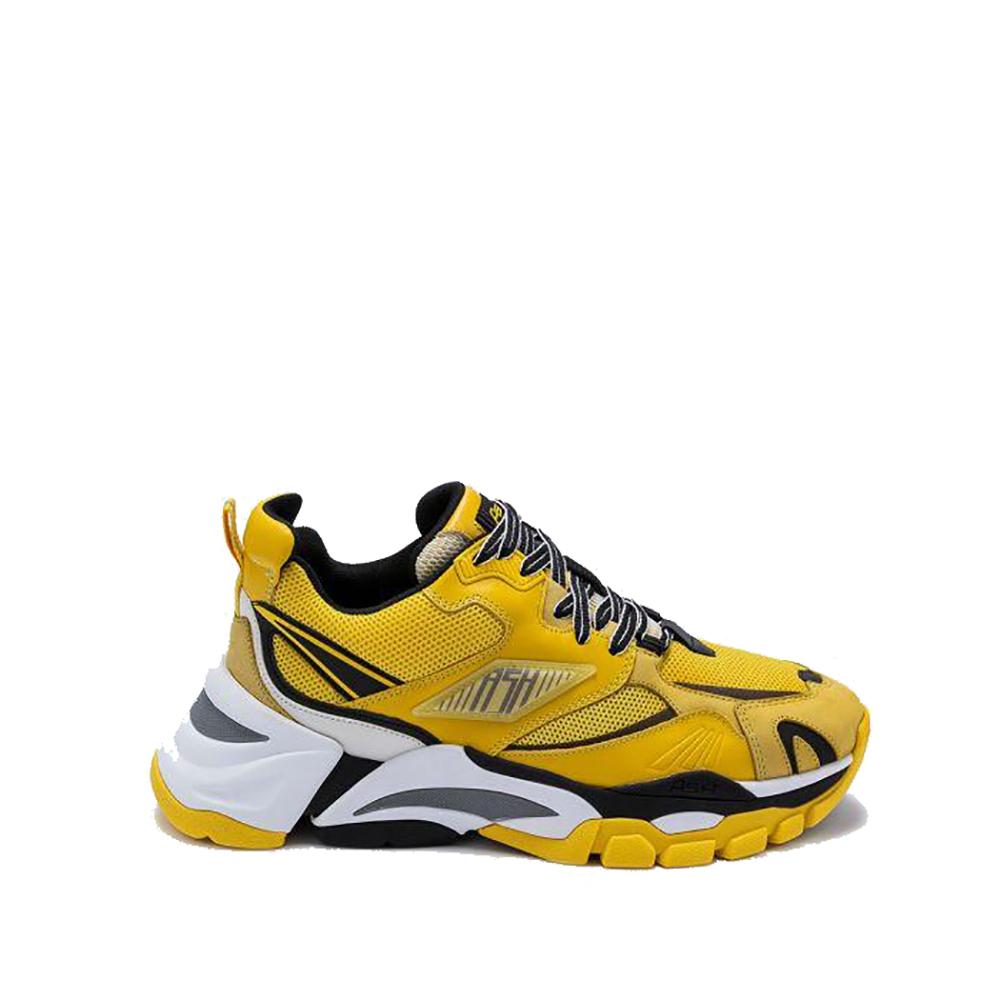 Sneakers Flex giallo - ASH