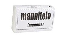 MANNITOLO CUBETTO LASSATIVO DEPURATIVO 8,5 GR AZIONE RINFRESCANTE E LASSATIVA PER BAMBINI E ADULTI,UTILIZZARE DISCIOLTO IN BEVANDE
