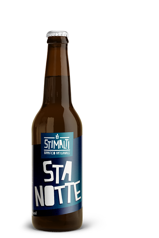 Sta Notte cl. 33
