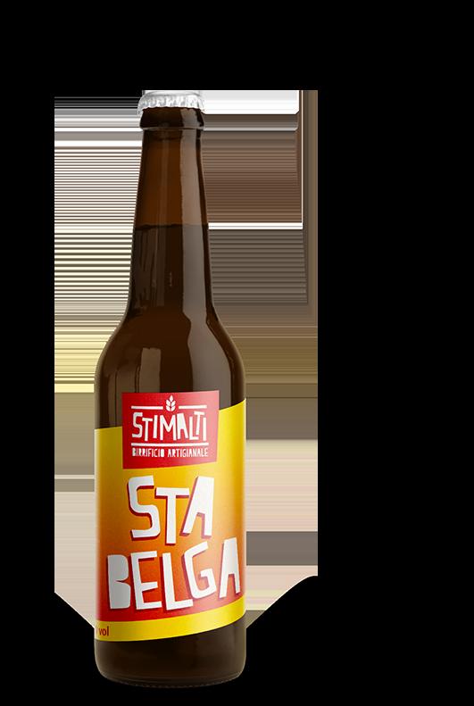 Sta Belga cl. 33