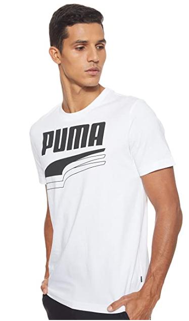 PUMA 581356 02WHITE