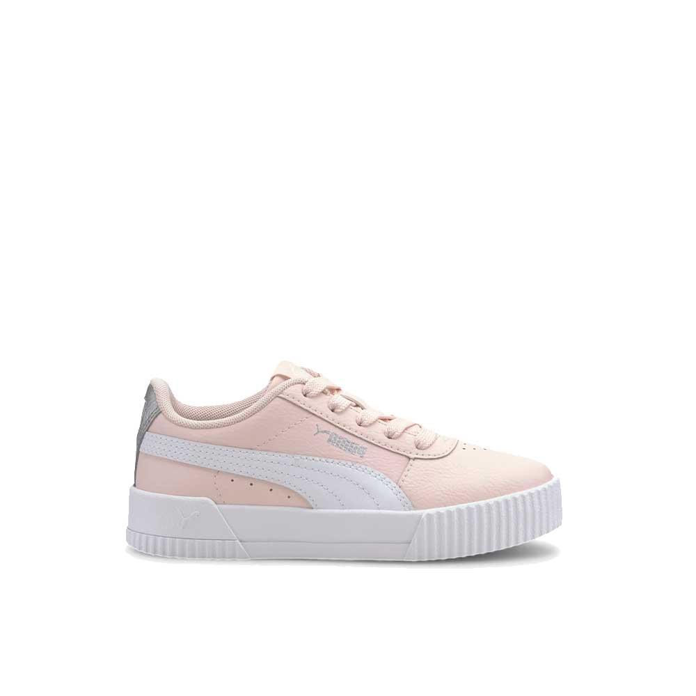 Puma Carina Pink Junior