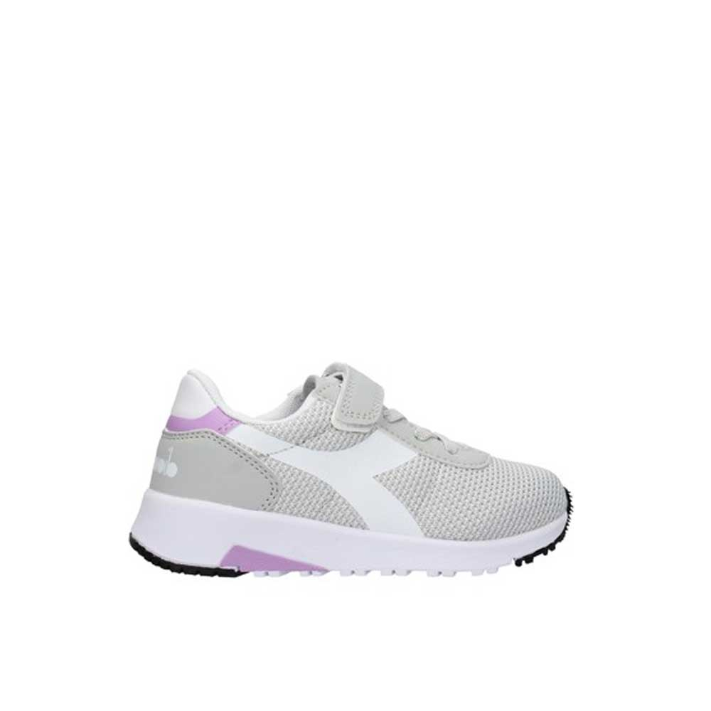 Diadora Evo Run Aluminium PS