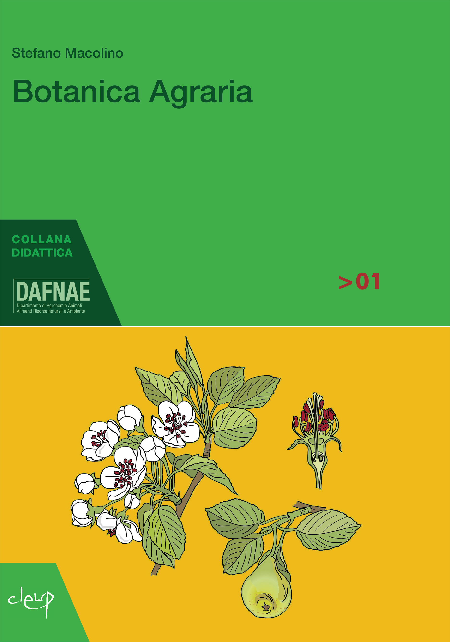 Botanica Agraria