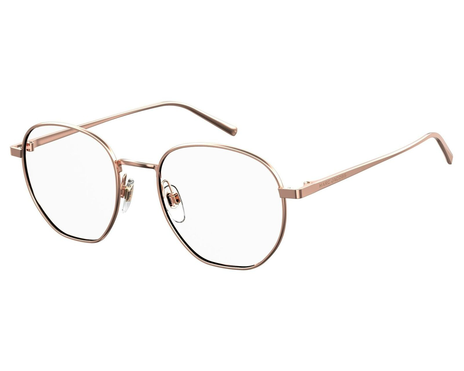 Marc Jacobs - Occhiale da Vista Donna, MARC 434, Rose Gold  DDB/19  C51