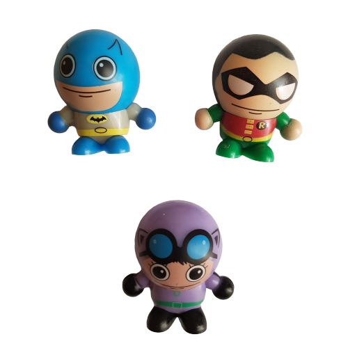 Mini Figures Batman