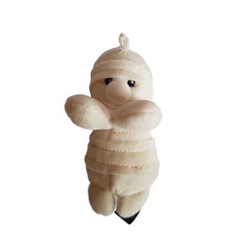 Peluche: Halloween Mummia by Trudi