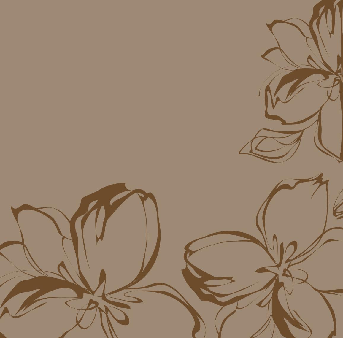 TOVAGLIOLO FLOWERS TORTORA 40X40