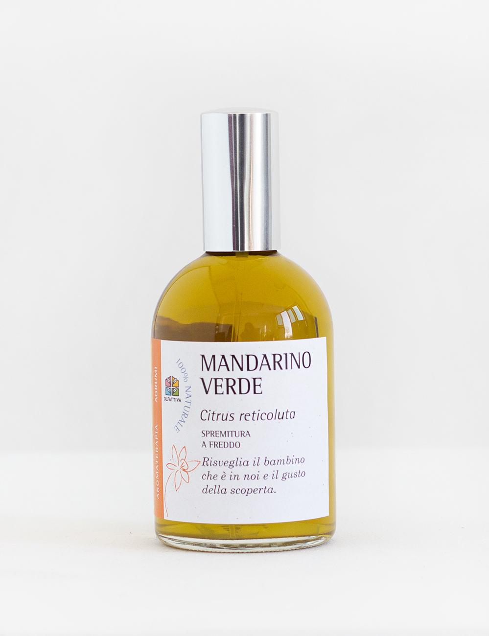 Mandarino Verde 115 ml