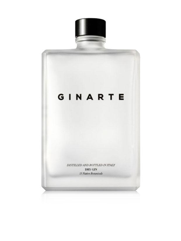 GINARTE GIN 70 CL - 43,5% VOL.