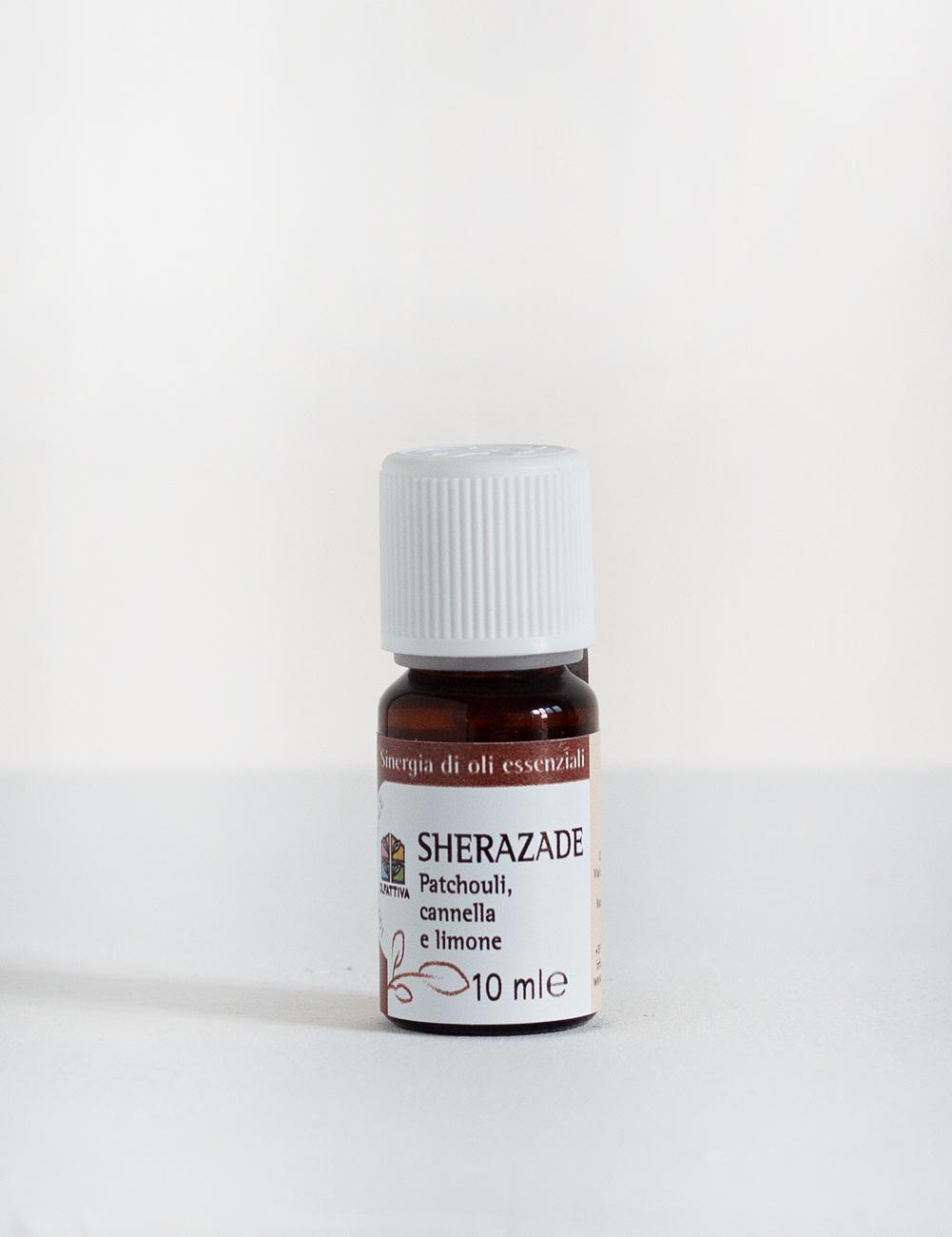 Miscela Sherazade (Polvere di Stelle)