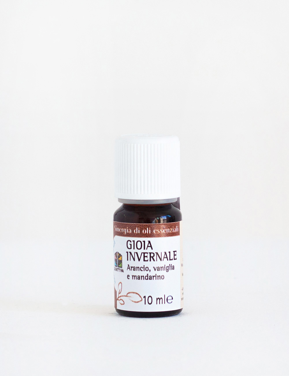 Miscela Gioia Invernale 10 ml