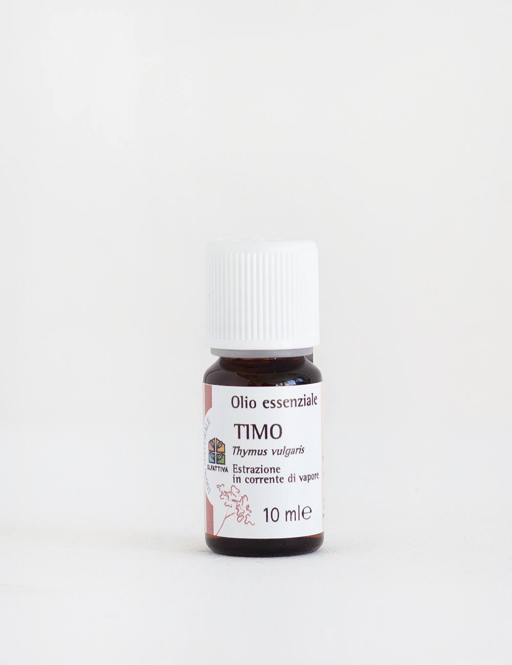 Timo Linalolo Olio Essenziale 10 ml