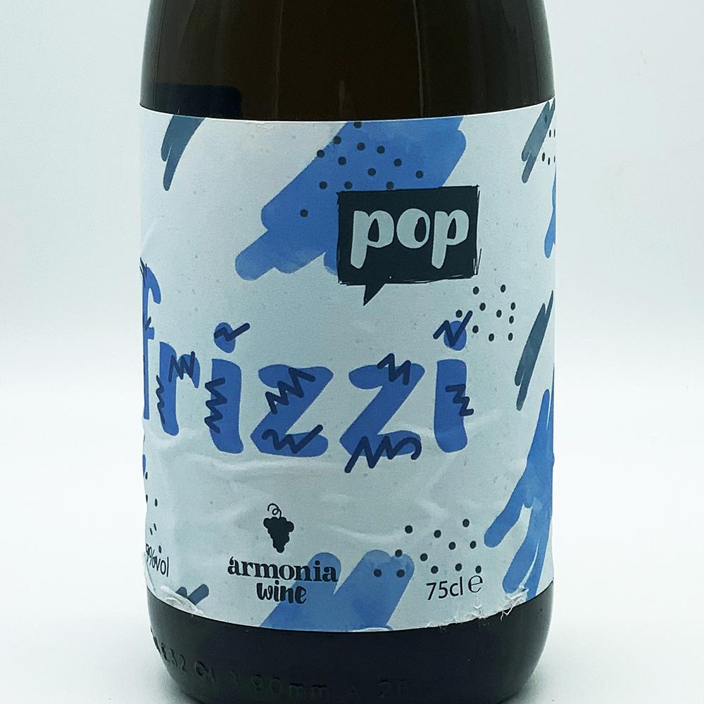 Frizzy PoP - Tenuta dell'Armonia, Veneto