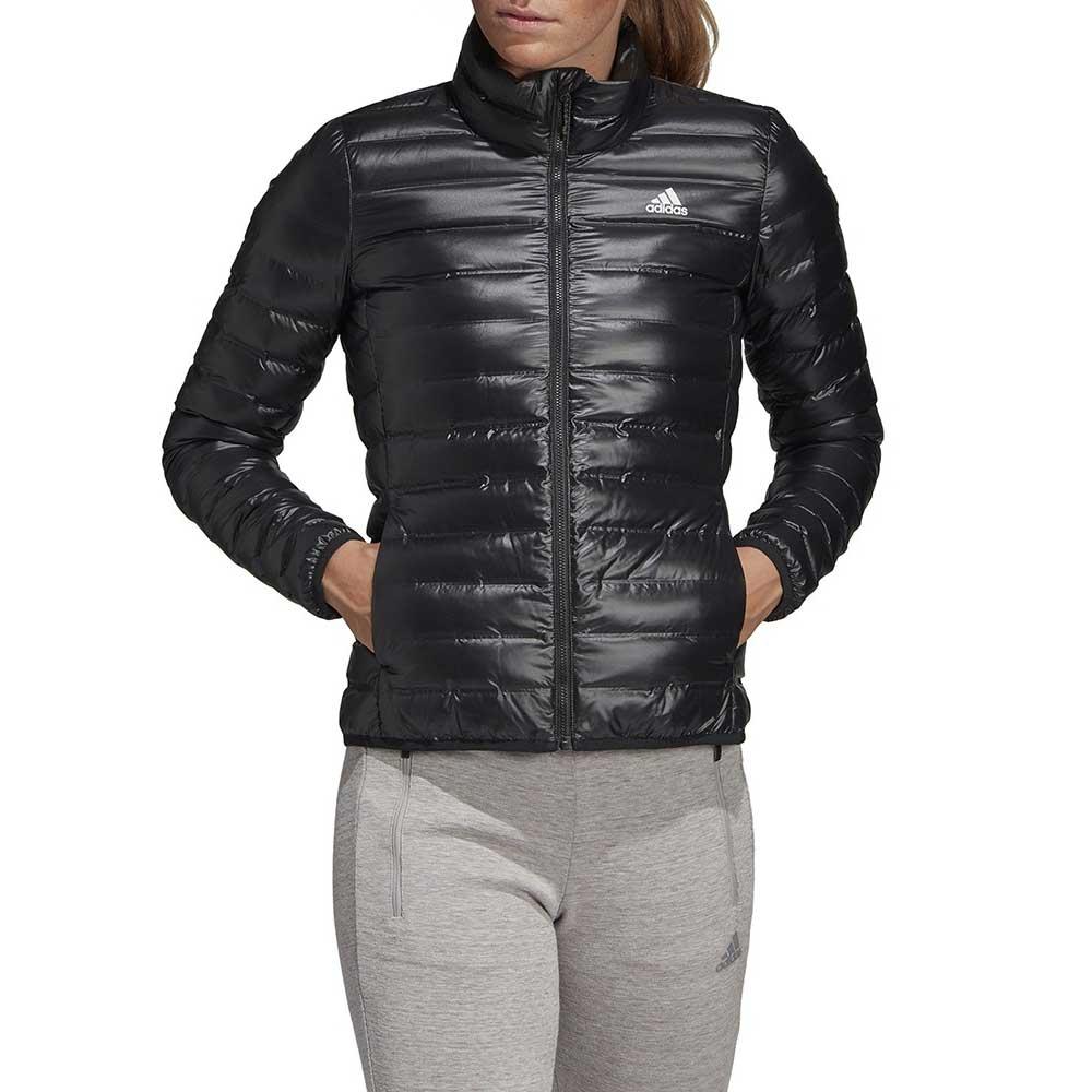 Piumino Adidas Varilite Black da Donna