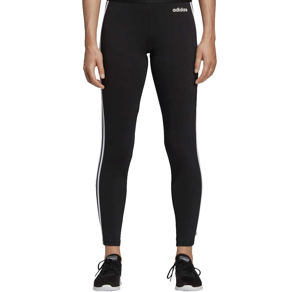 Leggings Adidas Classic Black da Donna