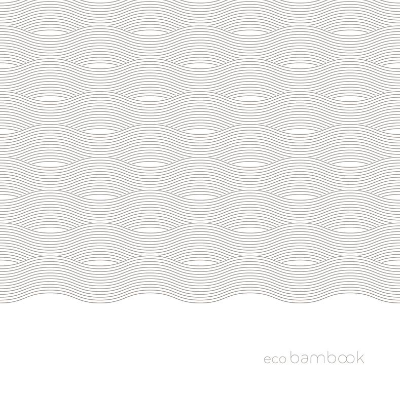 TOVAGLIOLO ECOBAMBOOK LEVANTE TORTORA 40X40