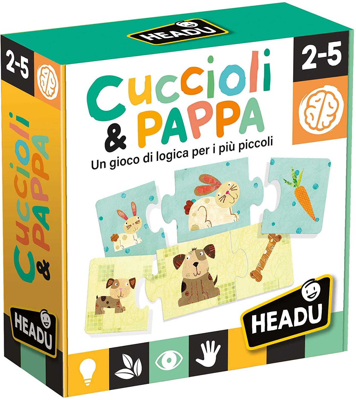 Cuccioli & Pappa