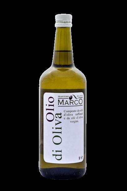 Olio di oliva 1l
