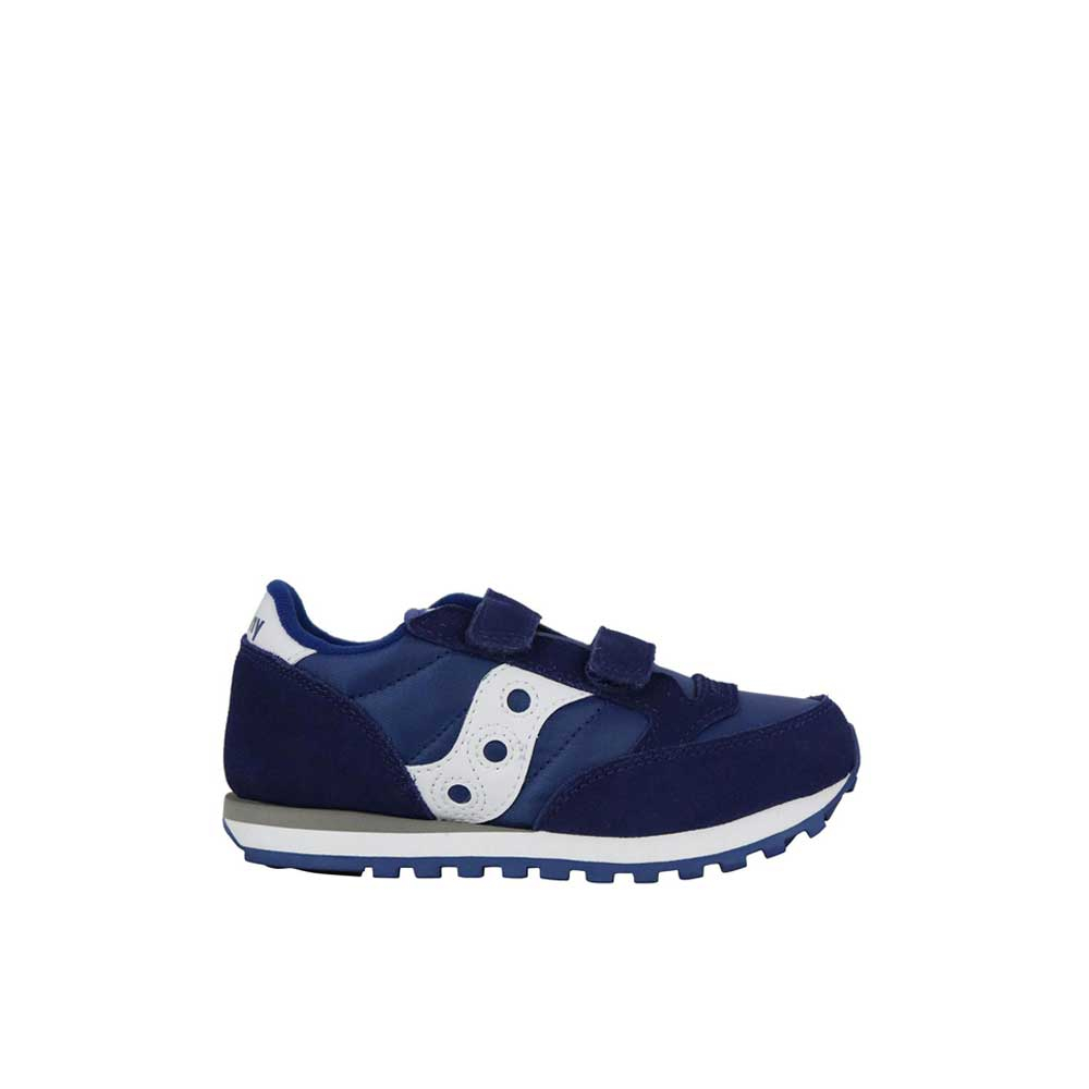 Saucony jazz Double Blue Navy Junior