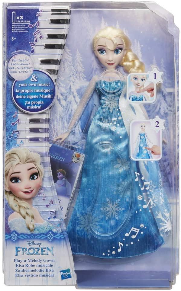 Elsa Abito Musicale