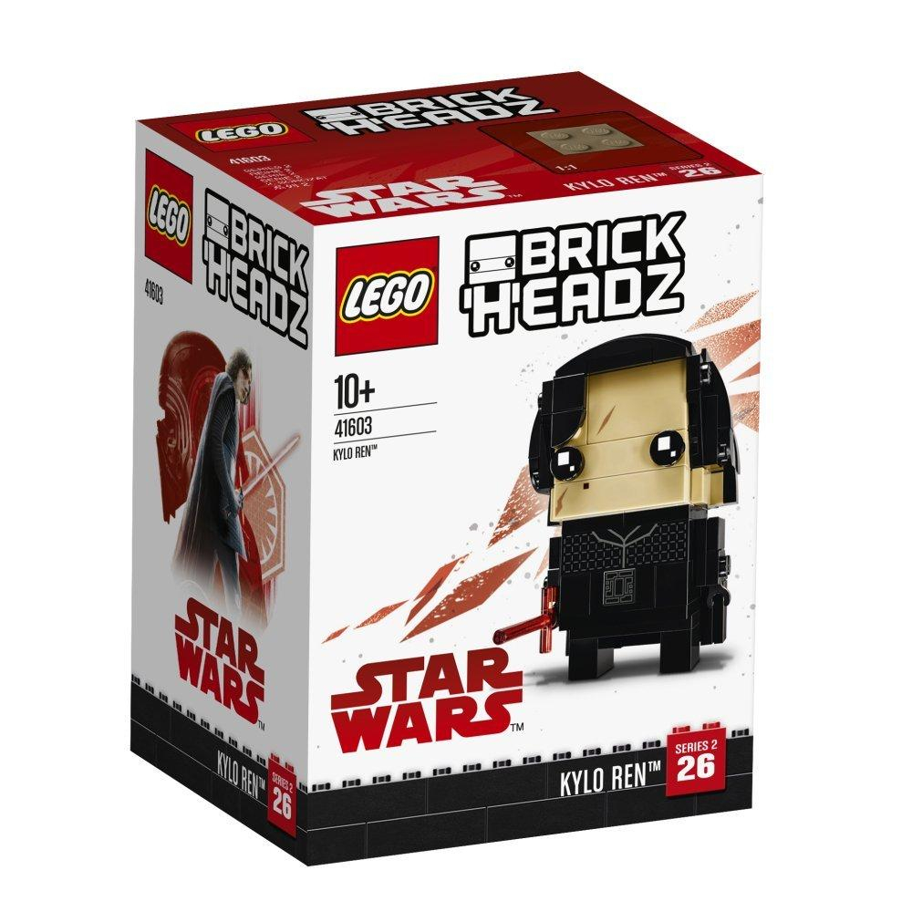 LEGO 41602 REY 41602 LEGO S.P.A.