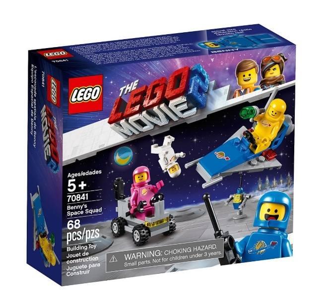 LEGO 70841 CON_TLM2_Playtheme_15 70841 LEGO S.P.A.