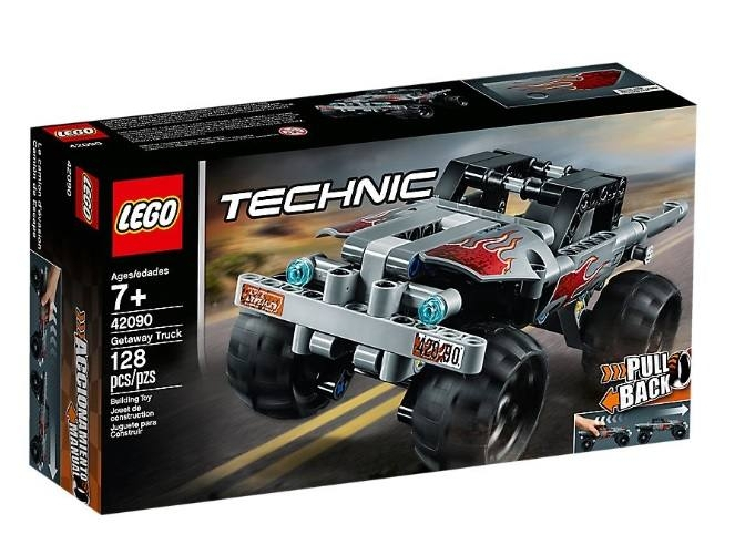LEGO 42090 Technic Bolide fuoristrada 42090 LEGO S.P.A.