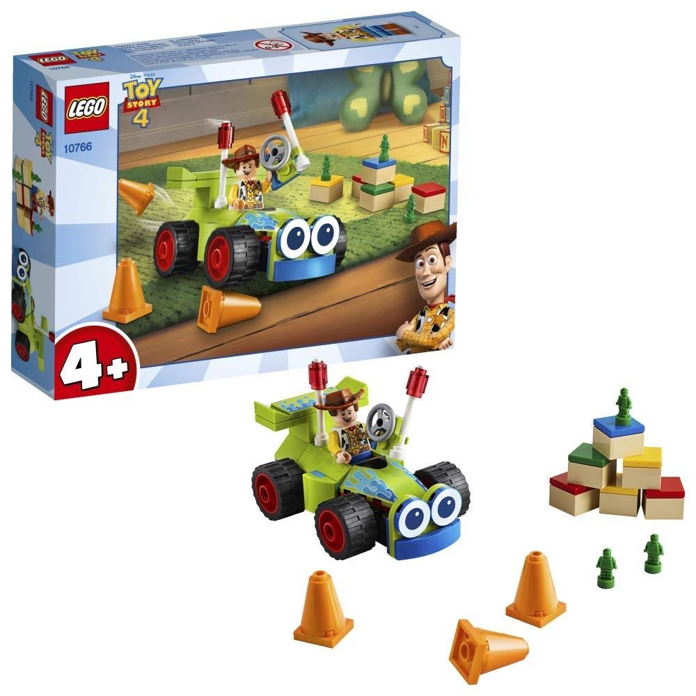LEGO 10766 WOODY E RC 10766 LEGO S.P.A.