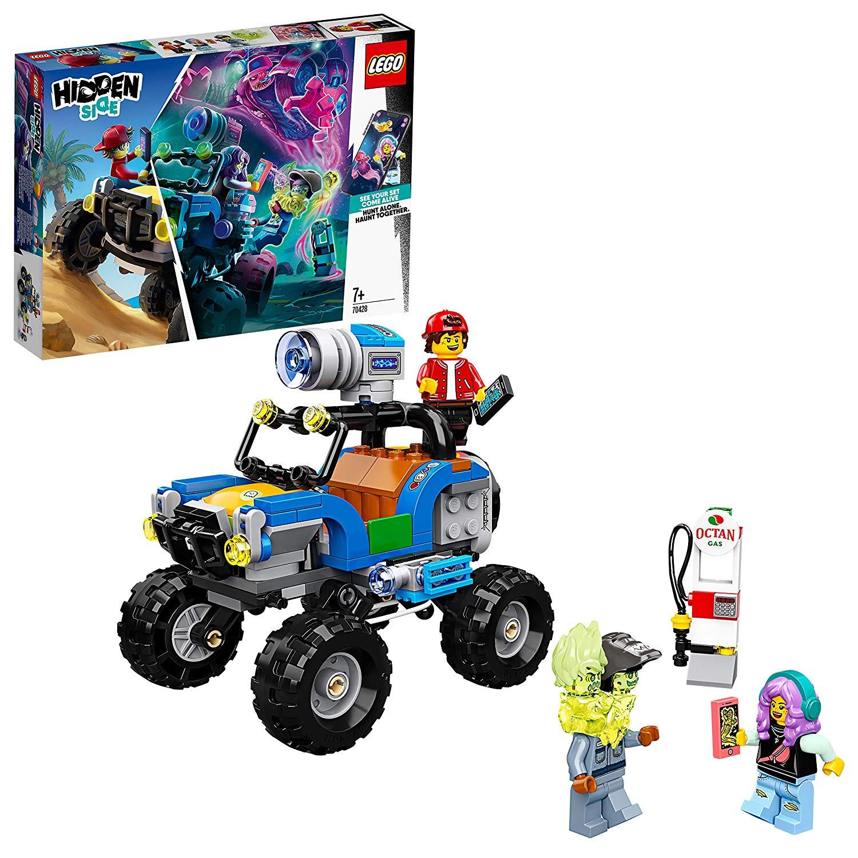 LEGO 70428 tbd-Banana_2020_02 70428 LEGO S.P.A.