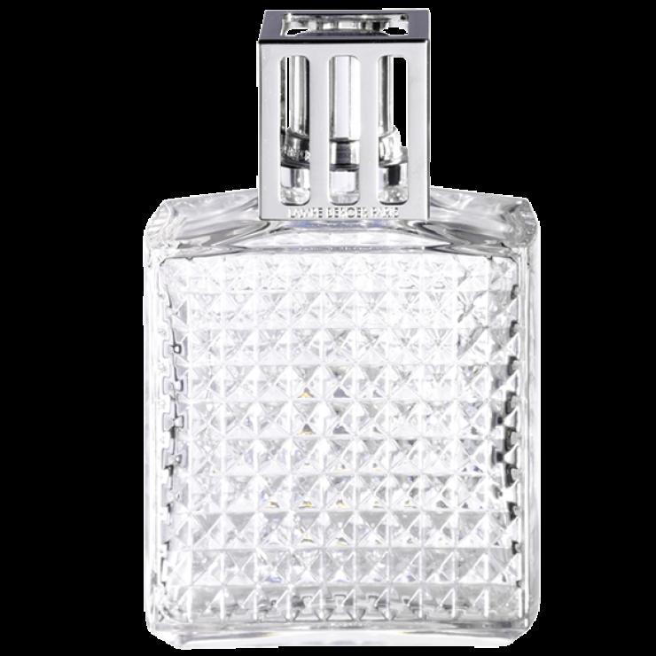 Lampada Catalitica Maison Berger Paris Diamant Trasparente