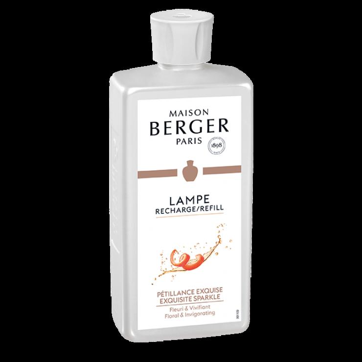 Maison Berger ricarica Parfum de Maison Pétillance Exquise 500 ml