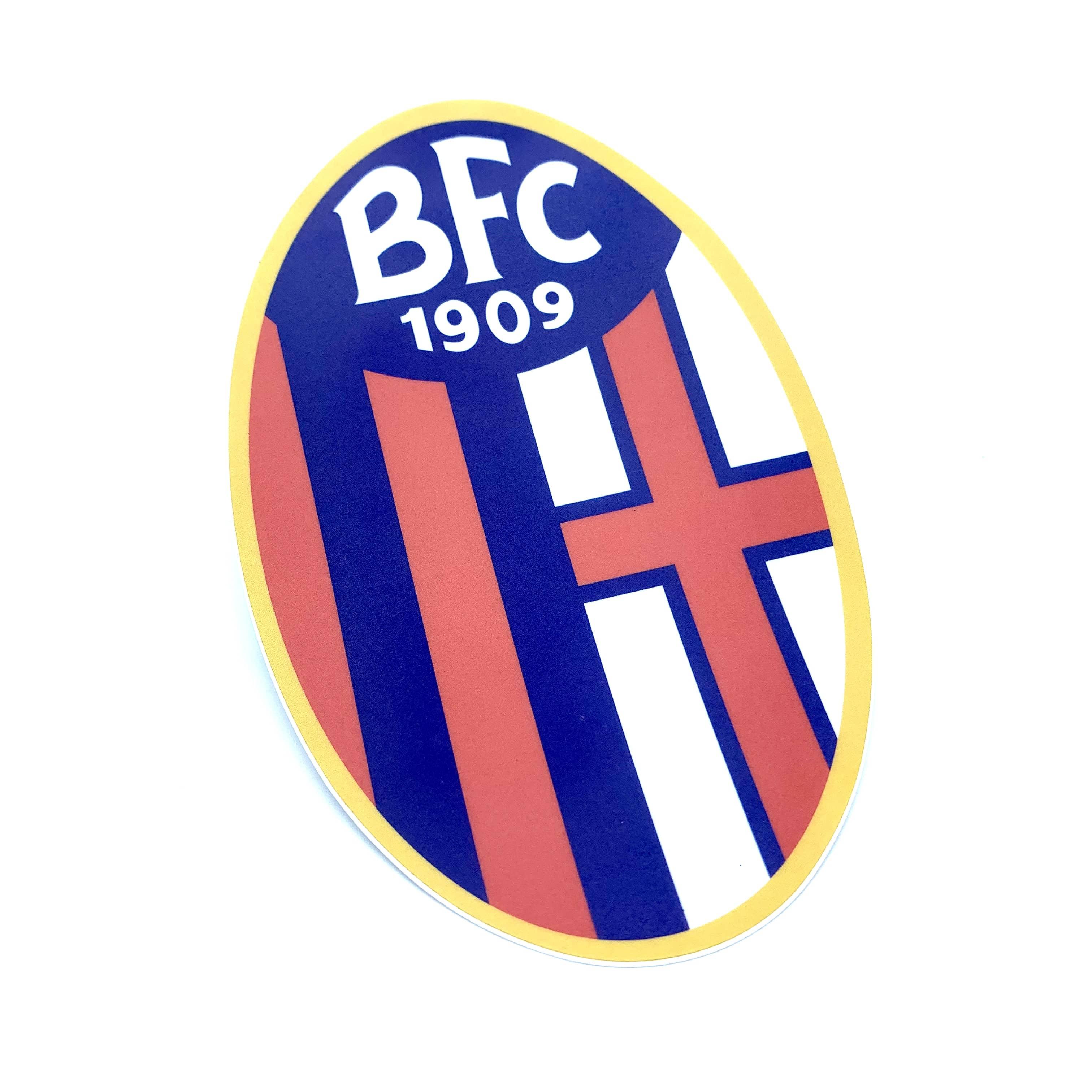 Bologna Fc ADESIVO LOGO UFFICIALE