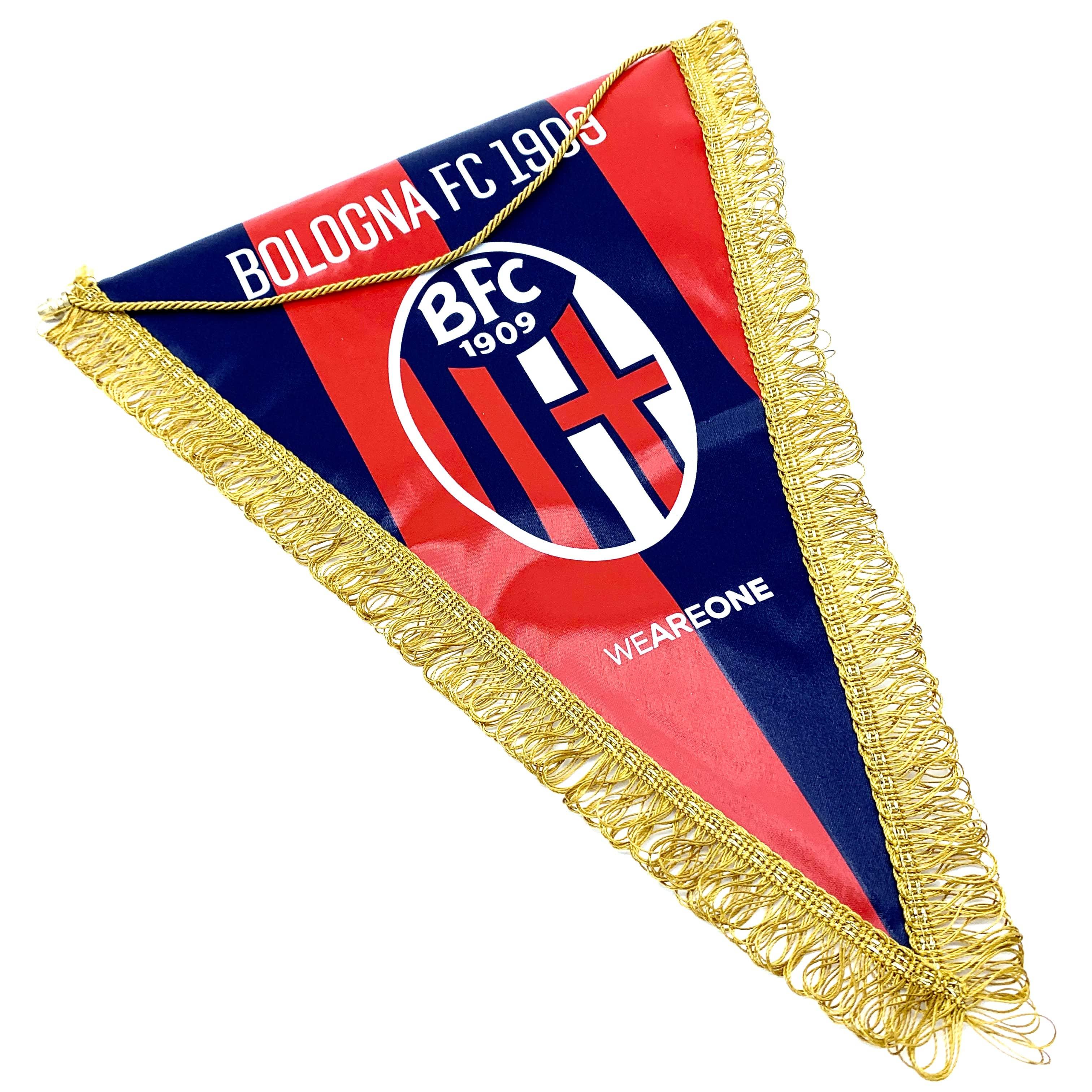 Bologna Fc GAGLIARDETTO Grande