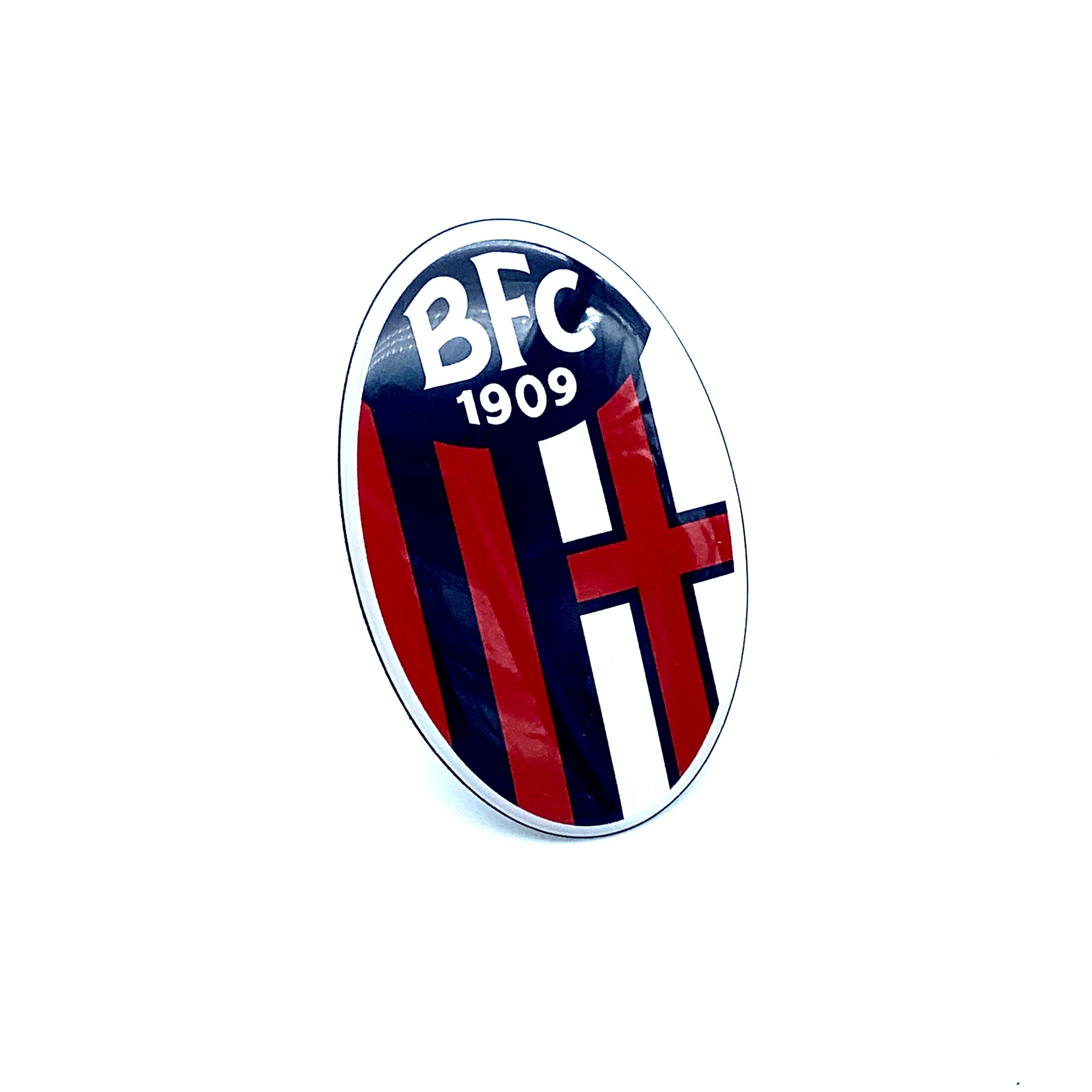 Bologna Fc MAGNETE LOGO UFFICIALE