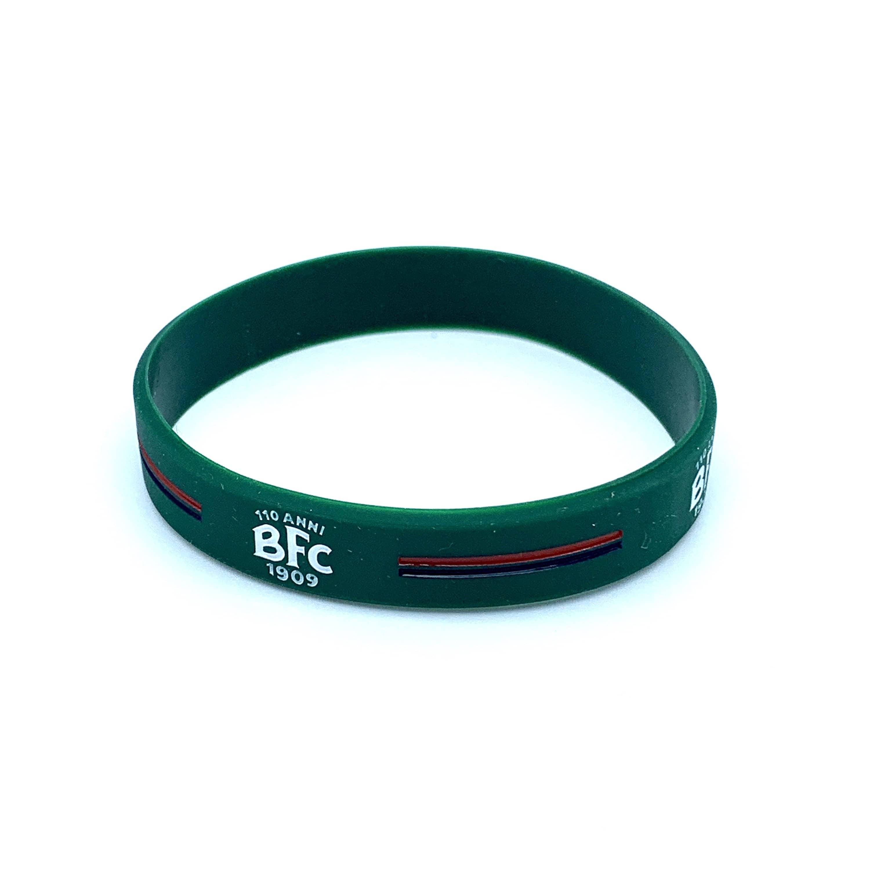 Bologna Fc BRACCIALETTO BFC 110 Adulto