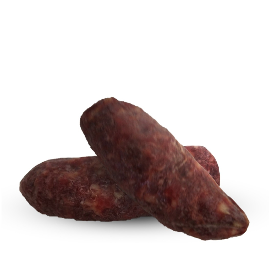 Salsiccia secca dolce di maiale nero casertano
