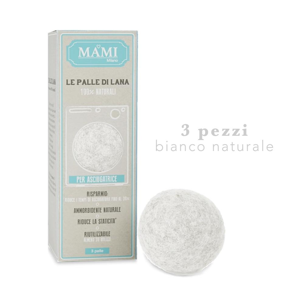 Mami Milano Palle di Lana