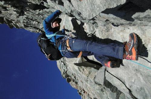 Garmont - Come scegliere gli scarponi tecnici da montagna