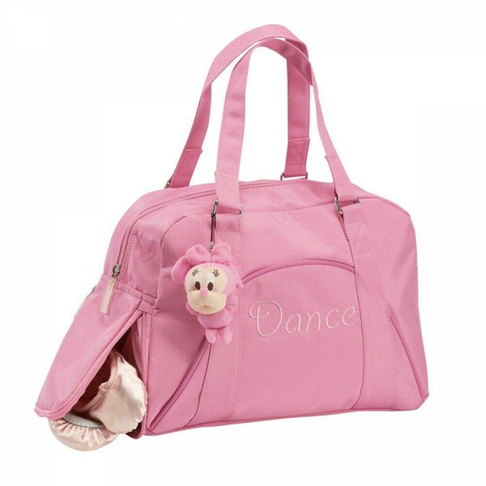 La borsa Capezio