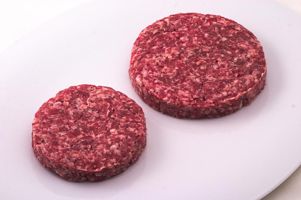 Grifburger di Manzo