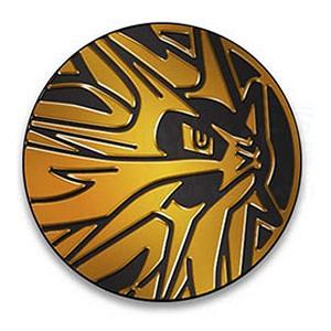 Pokèmon Moneta (coin): SOLGALEO