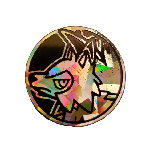 Pokèmon Moneta (coin): LYCANROC