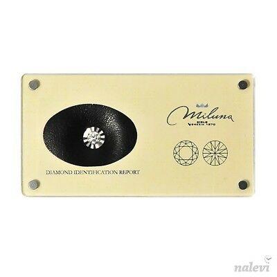 Diamante Miluna collezione Diamante Eterno M1DIA007G4