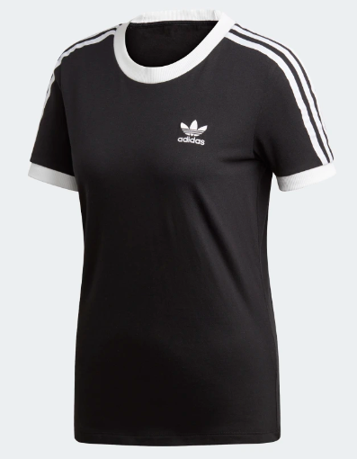 T-shirt mc ADIDAS ORIGINALS 3-STRIPES
