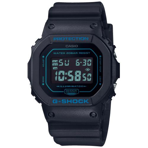 Casio G-Shock The Origin DW-5600BBM-1ER