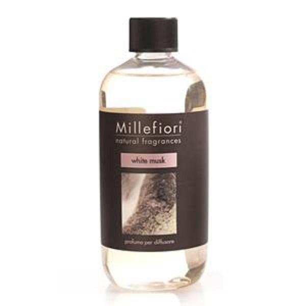 Ricarica per diffusori - White Musk 250 ml