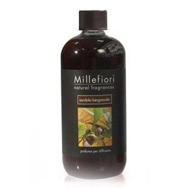 Ricarica per diffusori - Sandalo e Bergamotto 250 ml
