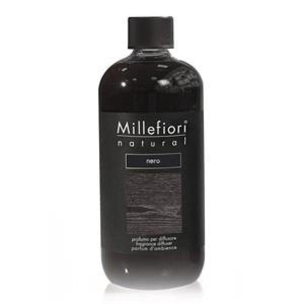 Ricarica per diffusori - Nero 250 ml