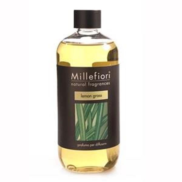 Ricarica per diffusori - Lemon Grass 250 ml